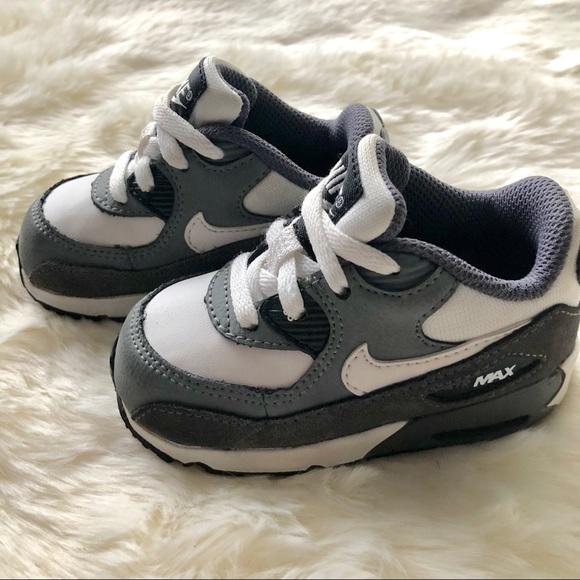 29f3d6c67 Nike Baby Toddler Air Max 90 Sneakers